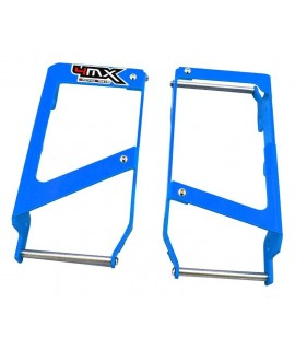 proteges radiateur 450 WRF 12-15 bleu