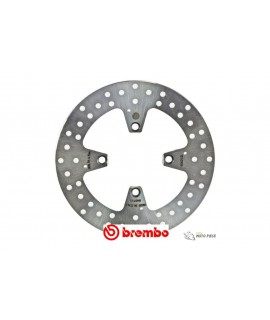 disque arriere BREMBO pour HUSQVARNA 310 TE 10-13