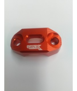 demi cocotte embrayage 4MX pour KTM orange