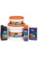 kit nettoyant filtre a air , huile filtre, ....