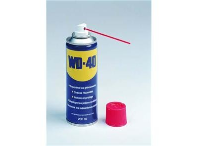 lubrifiants spray